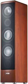 Canton Ergo 690DC 3声道低音反作用扬声器 170/320瓦 双线/双功放 即插即用-黑色