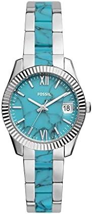 Fossil 手表 SCARLETTE MINI ES5077 女士 多色