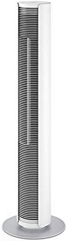 Stadler Form Peter 塔扇 落地扇 带定时器和旋转功能 包括 遥控器 Weiß/Silber P-012