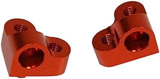 Team C 铝悬架臂支架 2 件套 L/R 紧凑型。 Onroad (T01009) 电源适配器及变换器
