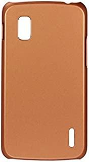 Telileo 后盖-LG Nexus 4-青铜
