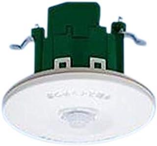 Panasonic 松下电器 带顶棚安装热线传感器自动开关200V 主机・8A型・广角检测型 WTK44812K