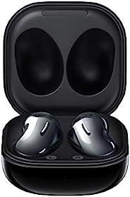 Samsung Galaxy Buds Live, kabellose Bluetooth-Kopfhörer mit Noise Cancelling (ANC), komfortable Passform, ausd