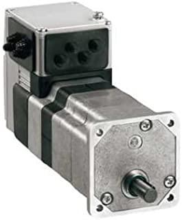 Schneider 施耐德 ILE1R661PC1A6 EC-Motor 24-36 V,RS485接口,L:174 毫米,54:1