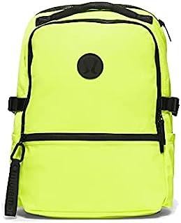 Lululemon 新款圆领背包