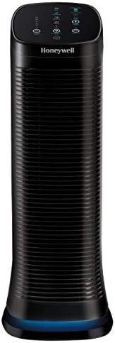 Honeywell 霍尼韦尔 AirGenius 空气净化器,一件,黑色