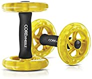SKLZ Europe GmbH Core Wheels