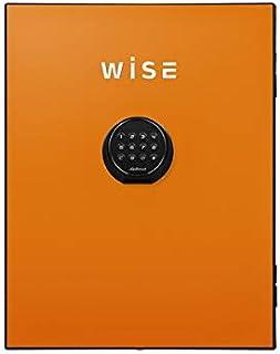 Depromat 60分钟耐火高级保险柜宽度用 面板 WS500FPO 橙色