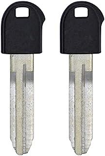 精选Prius车辆智能应急钥匙(2件装)