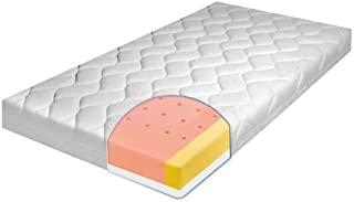 Julius Zöllner 7460100000 婴儿床垫 茉莉花 60 × 120 厘米