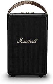 Marshall 马歇尔 Tufton 蓝牙音箱 黑色 黄铜