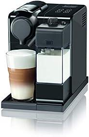 De'Longhi 德龙 Lattissima 单杯咖啡机,自动泡沫牛奶,卡布奇诺和拿铁,EN560.B