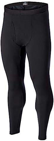 PEARL IZUMI 骑行内衣 保暖 192 男士 黑色 XL