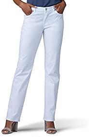 Lee Relaxed Fit Straight Leg Jean