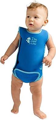 Cressi 科越思 嬰兒 BABY WARMER游泳保暖服 DG002
