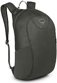 Osprey 中性 壓縮隨身包 Ultralight Stuff Pack 可折疊收納超輕便攜雙肩背包(兩種LOGO隨機發)