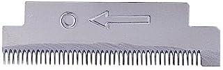 Benriner Mandolin 刀片替换件 银色 Turning-Fine 2675