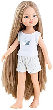 Paola Reina 娃娃,1件