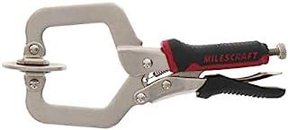 Milescraft 4000 5.08 厘米面夹 - 适用于袖珍连接、木质项目等