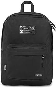 JanSport 再生 SuperBreak 背包 - 可持续环保书包