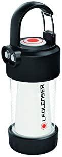 Ledlenser ML系列 LED灯 露营 USB充电式,明るさ300ルーメン/白色コンパクト ML4
