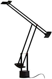 Artemide Tizio LED 灯 高度*大 119 厘米 长度 78 厘米 黑色