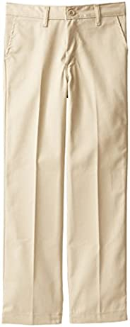 Dickies KHAKI Big Boys' Flexwaist Stretch