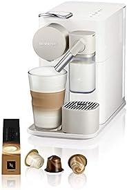 Nespresso Lattissima One Evo EN510.W,1450 W,白色