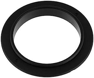 Fotodiox 49mm 滤镜螺纹 Macro 反向安装适配器环 适用于索尼 Alpha A 安装(和 Minolta AF)安装单反相机机身