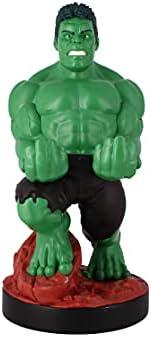 Cable Guy- Hulk