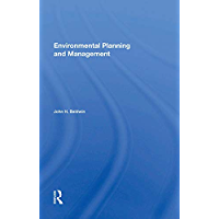 Environmental Planning And Management (English Edition)