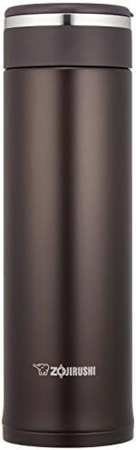 ZOJIRUSHI 象印 水杯 保冷 运动型 直饮 480ml 深可可色 SM-JE48AZ-TD