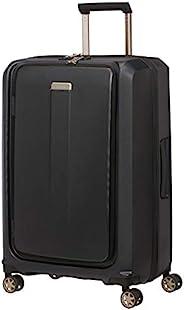 Samsonite 新秀丽 Prodigy – 万向轮行李箱,69 厘米 黑色 黑色