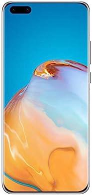 Huawei P40 Pro+ - 智能手机512GB,8GB RAM,双卡,黑色陶瓷