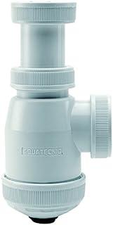 adequa b-4 C-a 虹吸管,直瓶,带 RACORD 可伸缩