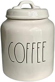 Rae Dunn 咖啡罐。