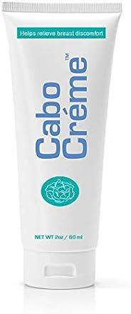 Cabocreme 乳房霜 适用于*喂养、断奶和抑制* | 妇**创造,*喂养母亲认证