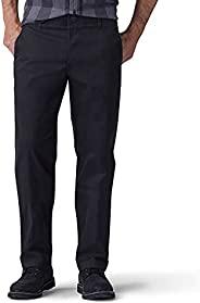 Lee 男士性能系列 舒适直筒裤