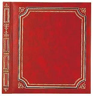 NAKABAYASHI 仲林 Fueru Album 可增页相册 ESteem 红色