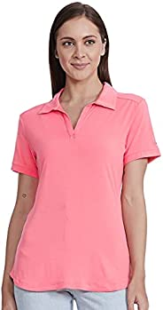 Columbia 女士 Essential Elements Polo 衫