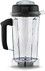Vitamix 60865 料理机,透明,64盎司(约1.89升)