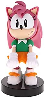 Cable Guy- Amy Rose