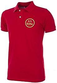 AS Roma, 复古短袖运动衫 1961/62