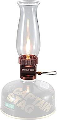 CAPTAIN STAG 蜡烛 燃气灯 附收纳盒 UF-19