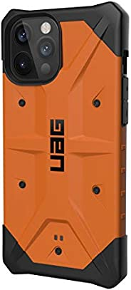 URBAN ARMOR GEAR iPhone 12 Pro Max(6.7) 2020对应耐冲击壳 PATHFINDER 橙色 【日本正规代理店商品】 UAG-IPH20L-OR