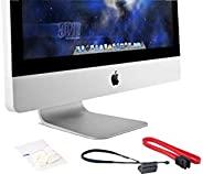 "OWC/其他世界计算内部 SSD DIY 套件 适用于 21.5"" Apple iMac 20"