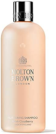Molton Brown 摩顿布朗 云莓滋养洗发水,300毫升