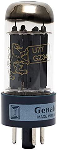 Genalex GOLD LION U77/GZ34 直/T 侧散热 TGLU77
