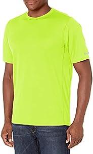 Timberland PRO Wicking Good 男式T恤,黄色,Medium