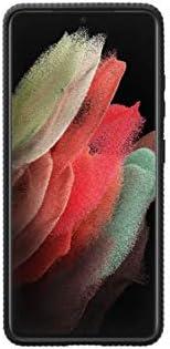 Samsung Galaxy 三星盖乐世 S21 Ultra 5G 保护立式保护套 黑色